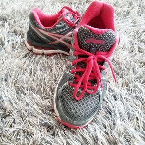 Asics T350Q Gel-Kayano 19 Women's Running Shoes